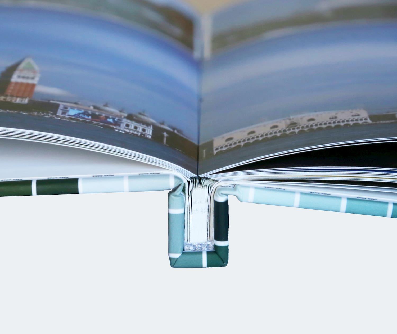ФотоКниги Flexbind – создать на заказ | Индипринт
